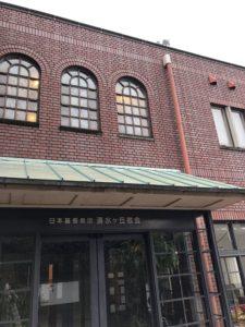 清水ヶ丘教会