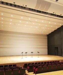 横浜市鶴見区民文化センターサルビアホール